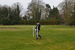 Geophysical Surveying Services
