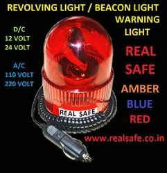Vehicle Beacon Light