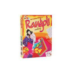 Rangoli Making Board Games