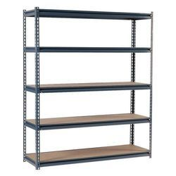 Industrial Steel Racks
