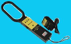 Hand Held Metal Detectors - Model-7-PBDS/Ultra-01