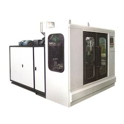 Servo System Blow Molding Machine