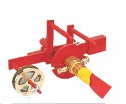 Manual Hose Binding Machine