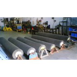 Sueding Machine Ceramic Brush Roller
