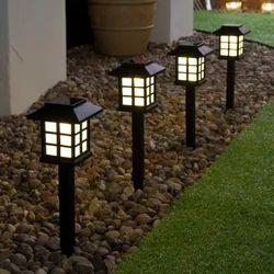 Etonnant Solar Garden Light