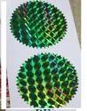 Hologram Seals Sticker