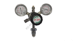 P-lok Two Stage Cylinder Regulator
