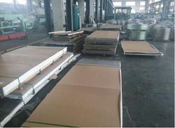 441 Stainless Steel Sheet