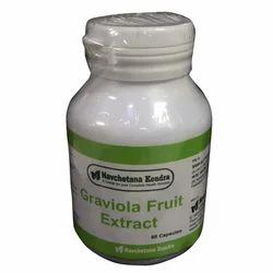 Graviola Fruit Extract Capsules