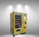 Smart Stationary Vending Machine with Employee ID Card