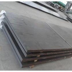 EN 10025-4 Steel Plate