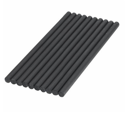 Isostatic Graphite Rods