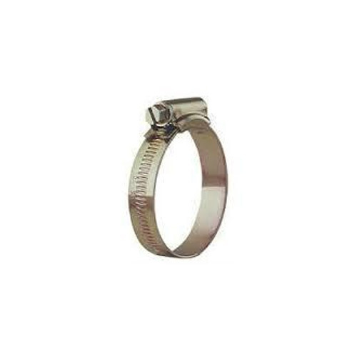 Plain Band Type Hose Clamps Manufacturer From Delhi