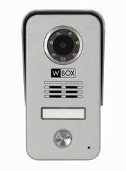 W Box Video Door Phone