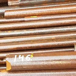 1.0721, 10S20 Steel Round Bar, Rods & Bars