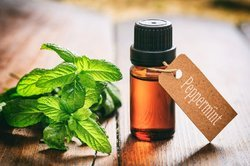 Natural Essential Oil - P