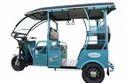 Jessun Prime E Rickshaw
