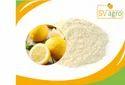 Spray Dried Lemon Powder