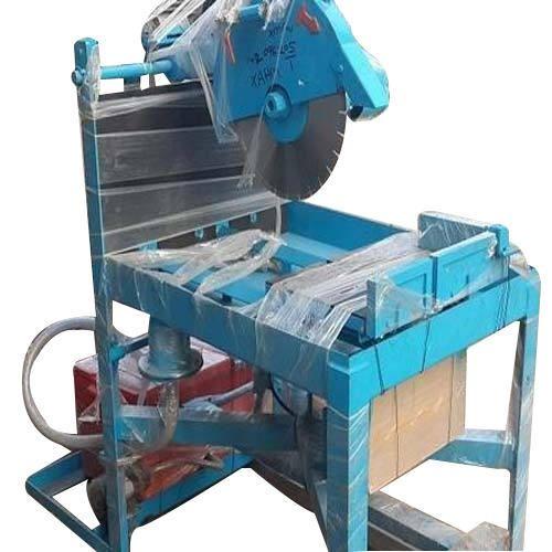 Brick And Concrete Cutting Machine Brick Cutting Machine