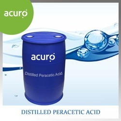 Distilled Peracetic Acid