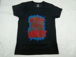 Designer Mens Printed T shirt