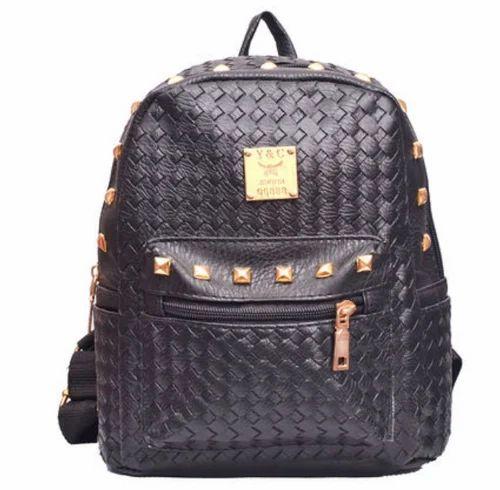 Ladies Backpacks Bags - Trendy Ladies Backpack Small Bags (BS0014 ... b1258458843ec