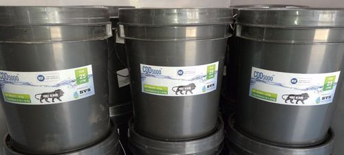 Flood Decontamination Disinfection Powder