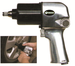 1/2 PNEUMATIC WRENCHES