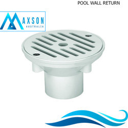Swimming Pool Wall Return