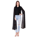 Georgette Long Sleeve Designer Top