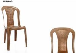 Plastic Chair Model 9016