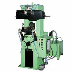 Hydraulic Roll Marking Machine