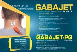 Methylcobalamin 500 Mcg, Gabapentin 300 Mg.