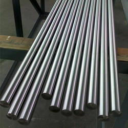 Nickel 200 Industrial Bar
