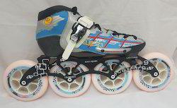 4x110mm Elite 73 Inline Package Skates