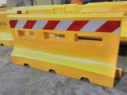 Road Barrier Moulds