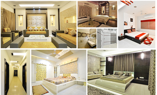 Room Interior Designing Services In Indore Old Palasia By M S Pragati Jain Id 18970779455