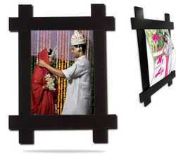 MPF-B Metal Sheet with Wooden Frame