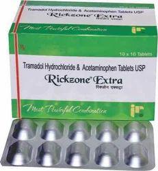 Rickzone Extra Tablet
