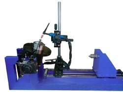 Welding  Lathe For Precision Jobs