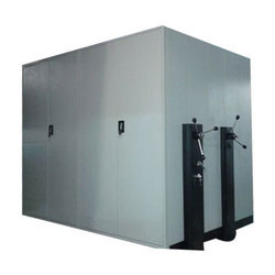 Mobile Compactors Storage Systems