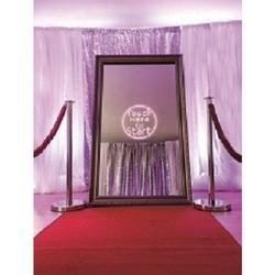 Rental Business Magic Mirror Photo Booth
