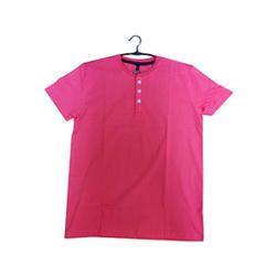 French Terrain Lycra T Shirts