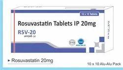 RSV 20 Tablets