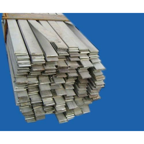 316L Stainless Steel Flat Bars