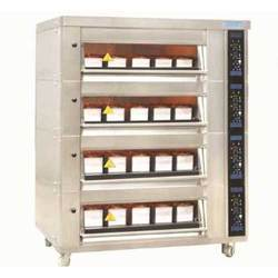 Electric Deck Oven MB Series