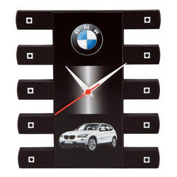 BMW Promotional Wall Clock