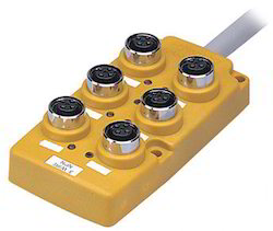 Sensor Distribution Boxes