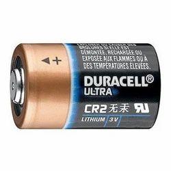 CR2 Duracell Battery