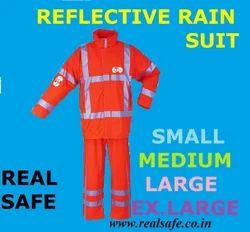 Reflective Suit